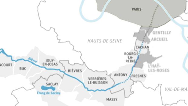 Communaute d'Agglomeration du Val de Bièvre